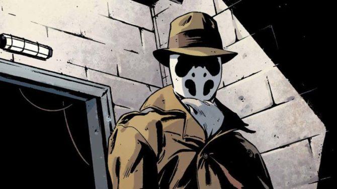 frank miller rorschach watchmen dc comics