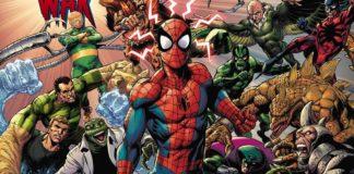 spider-man sinister war marvel
