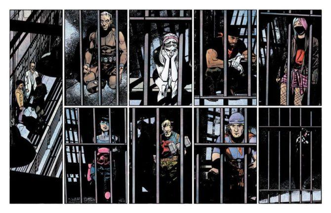 Suicide Squad Get Joker dc comics
