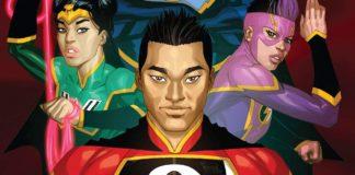superman cinese