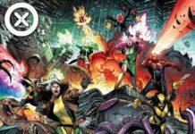 nuovi x-men 1 2021 marvel