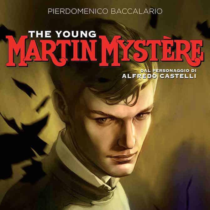 audiolibro bonelli martin mystere