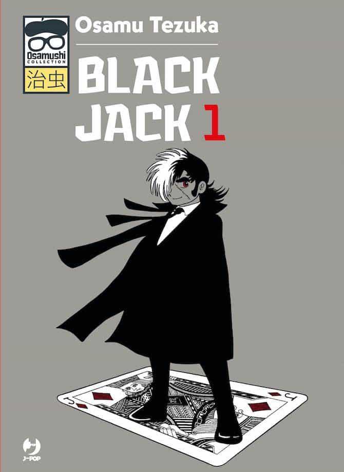 j-pop fumetti settimana