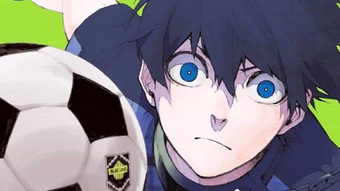 blue lock manga panini luglio 2021