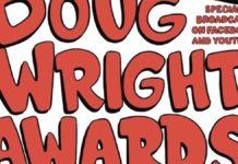 doug wright awards 2021