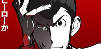 lupin 3 part 6