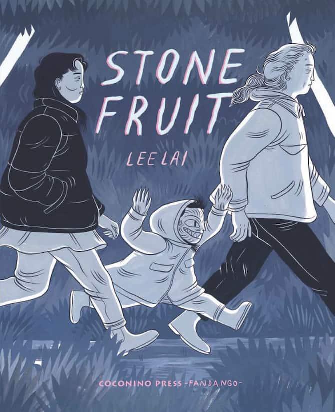 stone fruit lee lai