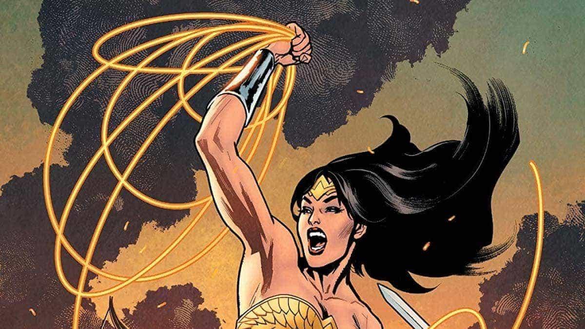 fumetti dc comics panini luglio 2021