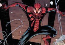 amazing spider-man ben reilly