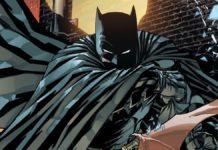batman 25 panini comics