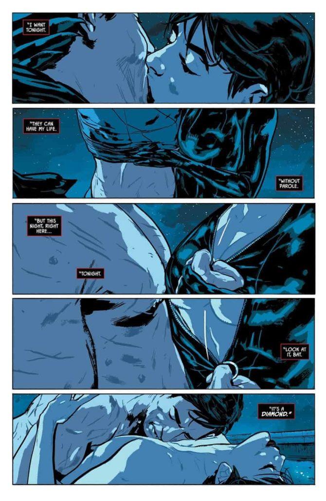 batman sesso catwoman