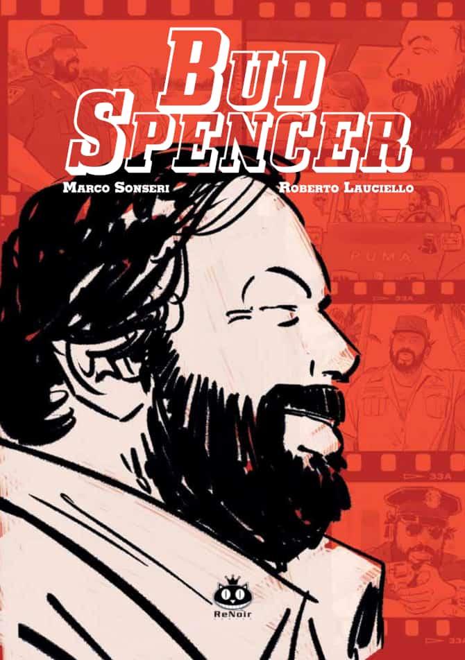 biografia fumetti Bud Spencer renoir