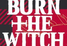 burn witch tite kubo