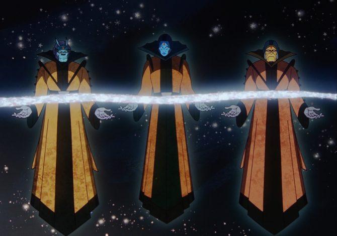 custodi del tempo loki multiverso marvel