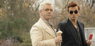 good omens stagione due