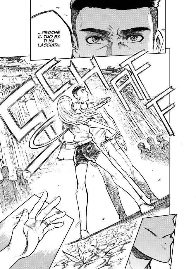 manga Mahmood Inuyasha