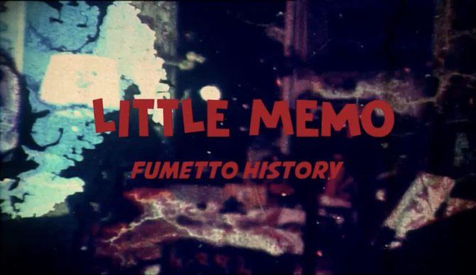 little memo giancarlo soldi fumettologica