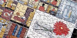 puzzle building stories