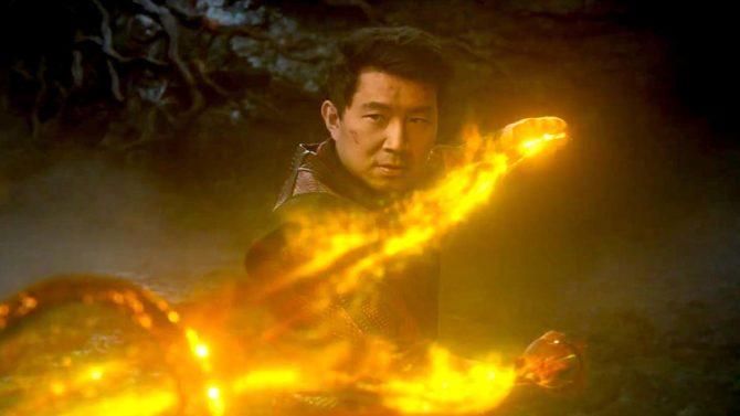 shang chi trailer film marvel