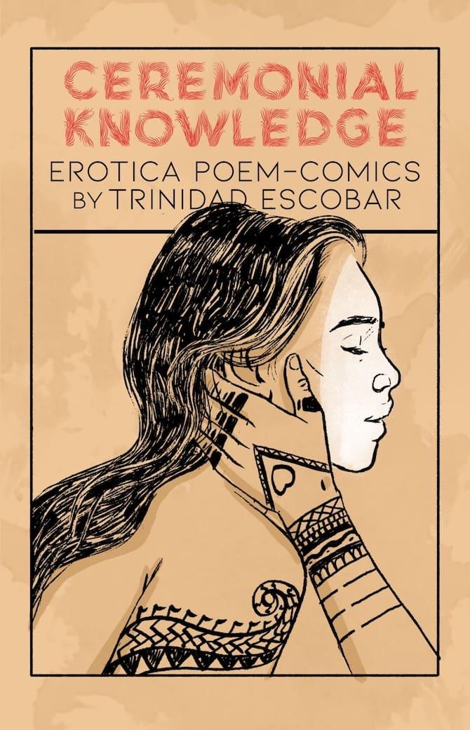 trinidad escobar erotica comics