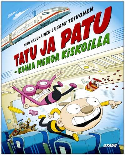 migliori fumetti 2020 finlandia