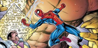 amazing spider-man 64 marvel