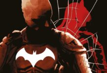 batman l'impostore sorrentino dc comics