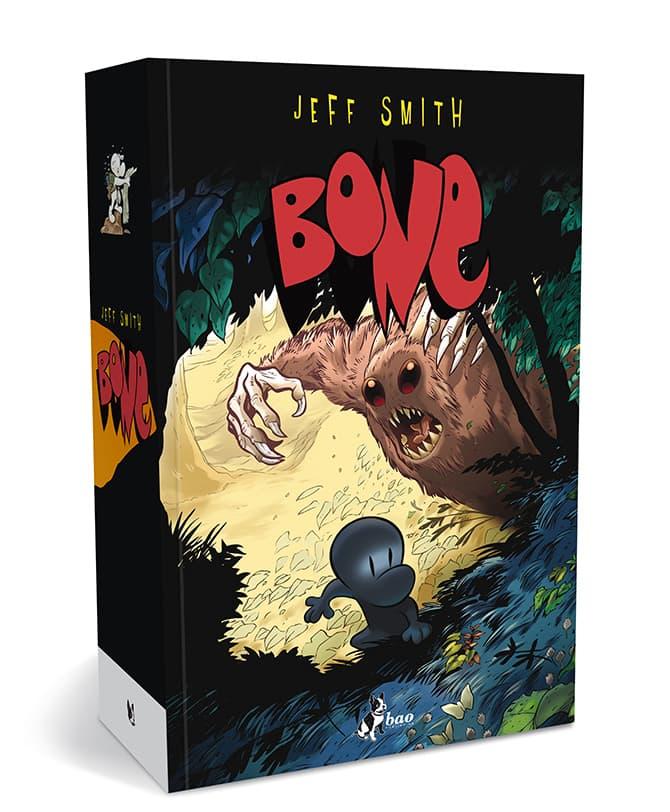 bone jeff smith fumetto bao