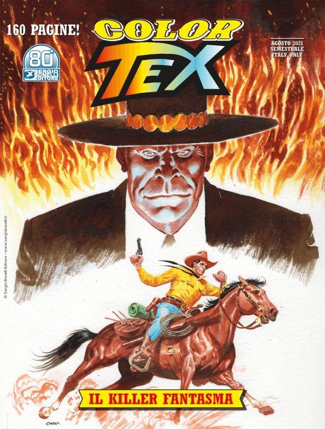 Color Tex 19 Bonelli