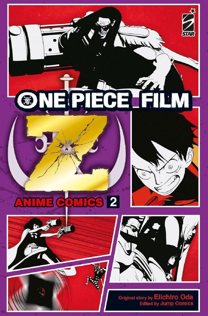star comics manga settimana