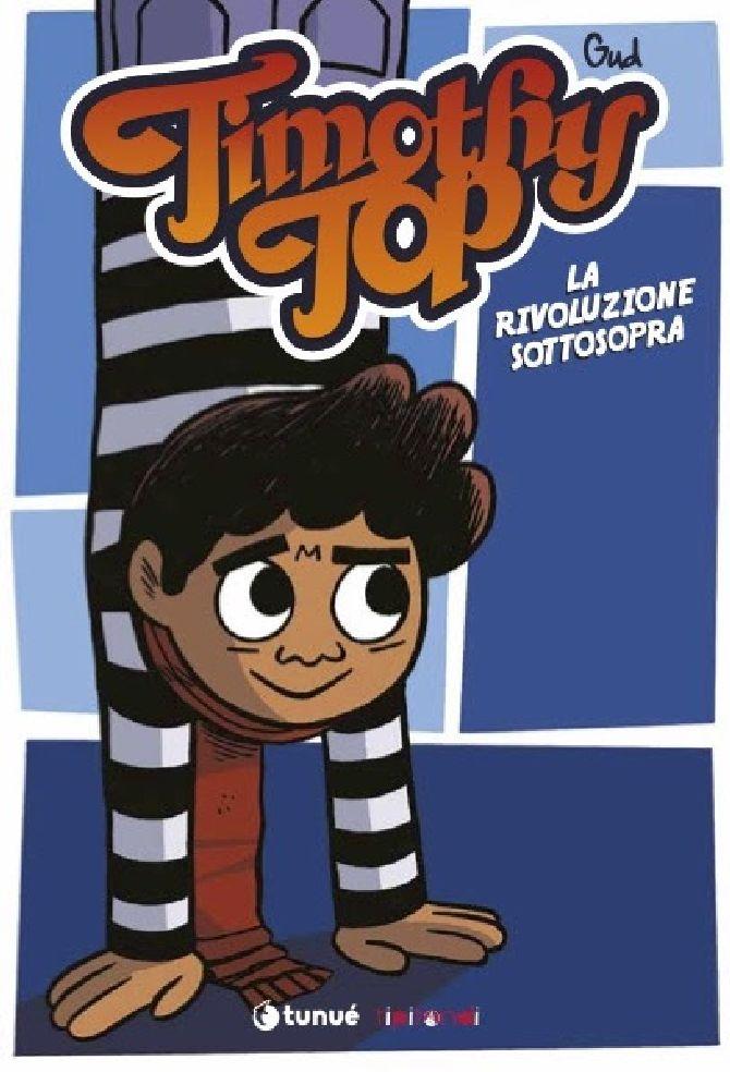 nuovi fumetti tunué