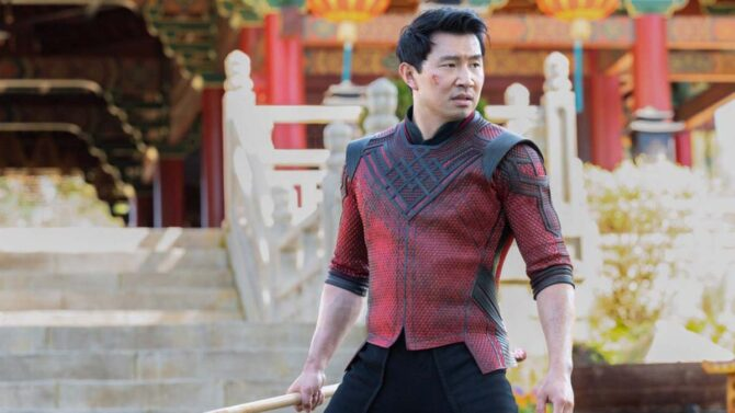 recensione shang-chi e la leggenda dei dieci anelli film marvel