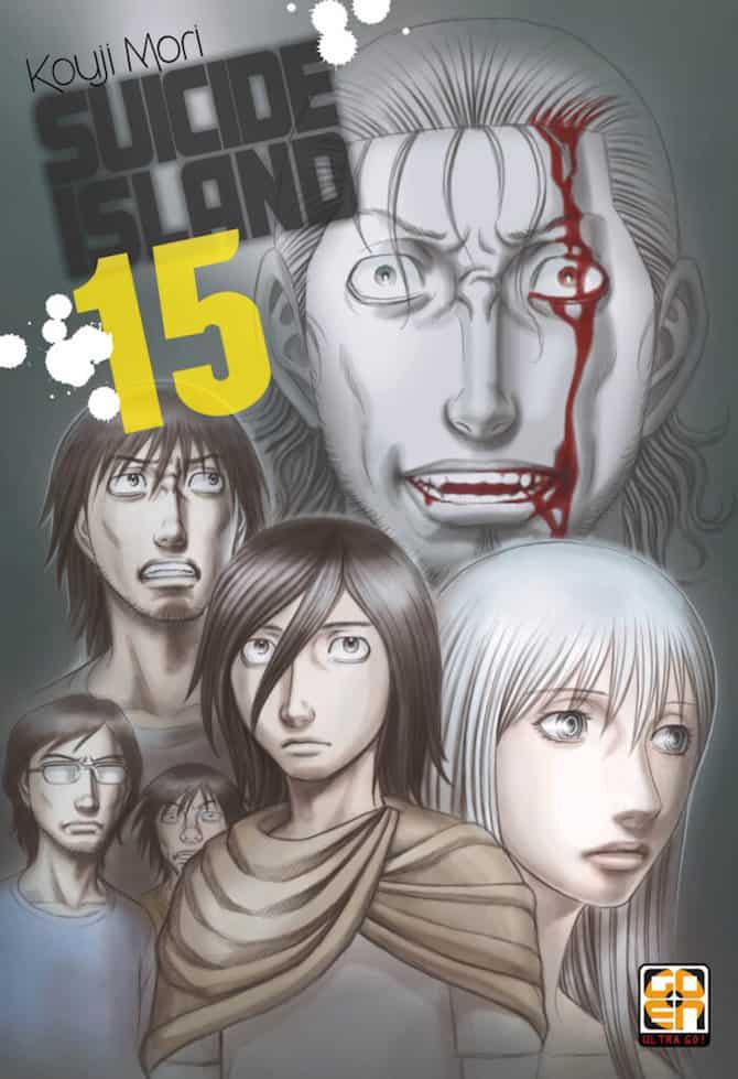 goen manga settimana