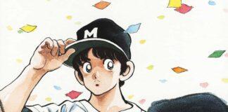 touch adachi manga