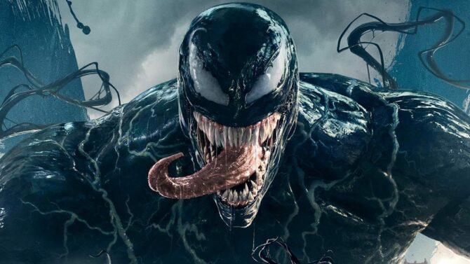 venom marvel cinematic universe