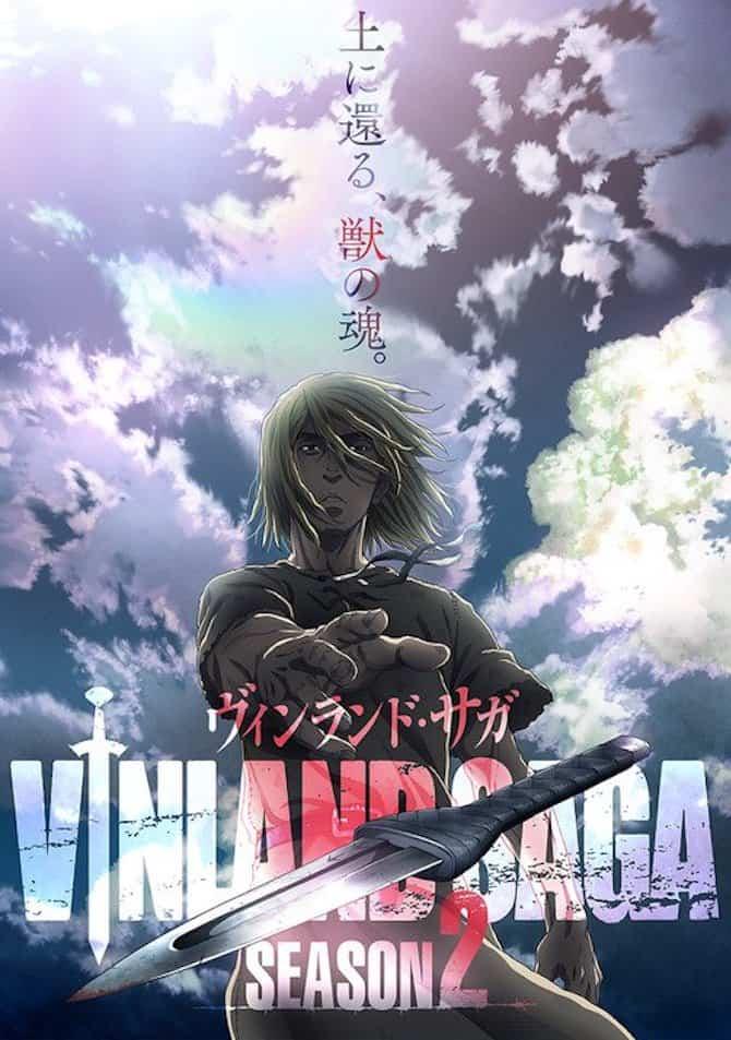 vinland saga seconda stagione