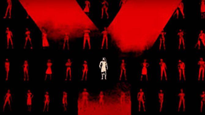 y the last man teaser trailer