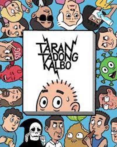 migliori fumetti 2020 filippine