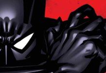 batman beyond 1 panini comics