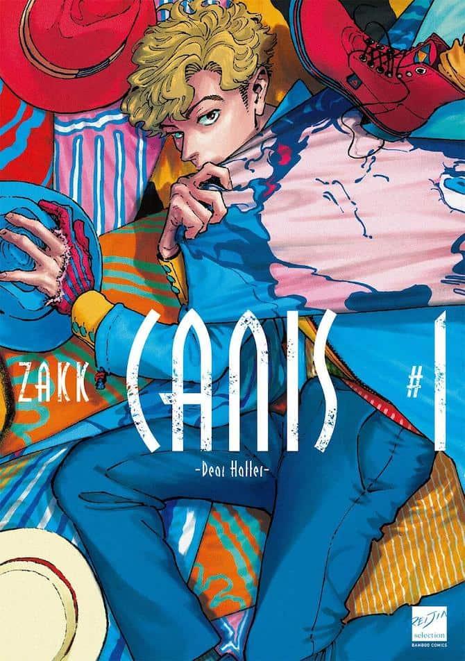canis j-pop nuovi manga hyperventilation