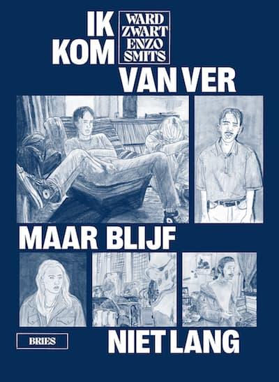 migliori fumetti 2020 belgio olanda