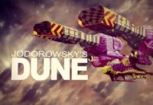jodorowsky dune film documentario