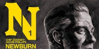 newburn zdarsky image comic