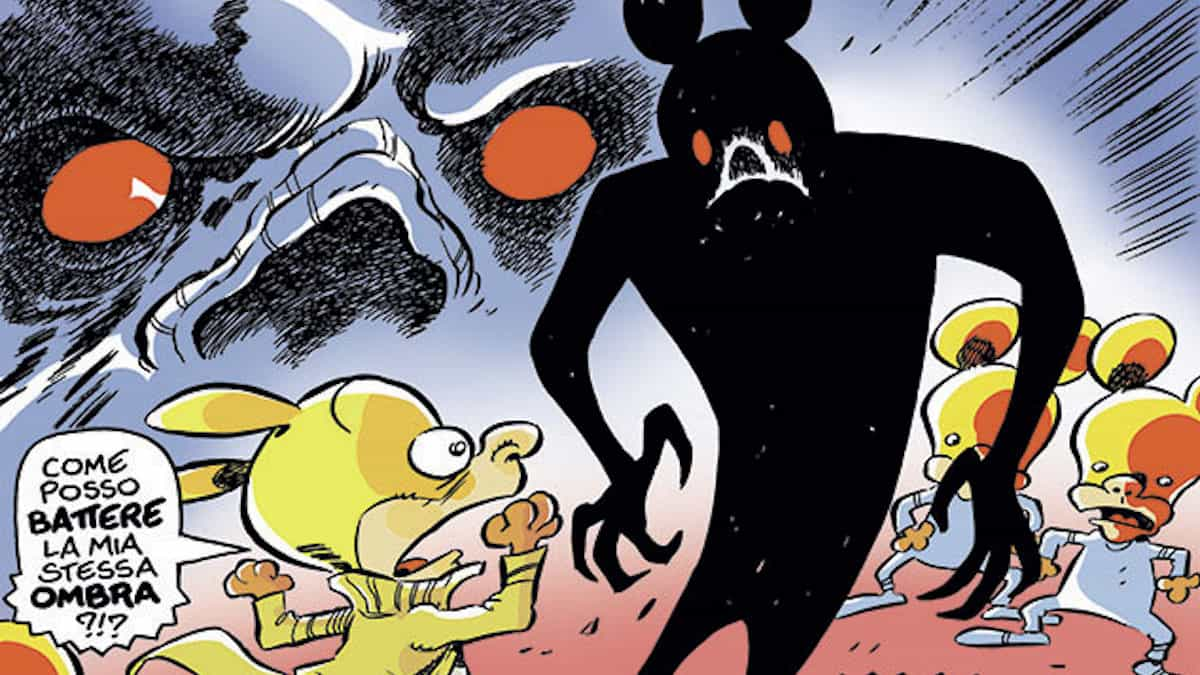 rat-man gigante 90 panini comics fumetti settimana