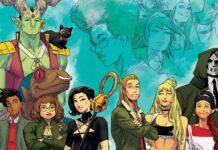 marvel comics chiude runaways