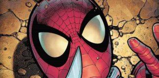 ben reilly spider-man nuovo costume