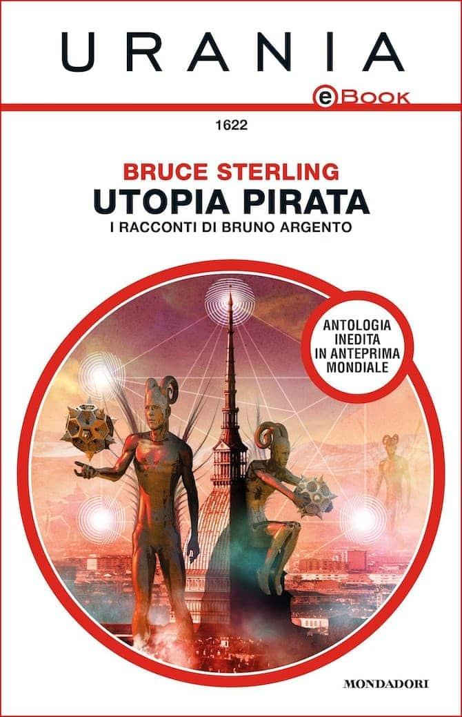 utopia pirata bruce sterling urania