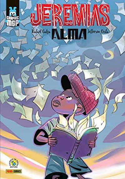 migliori fumetti 2020 brasile