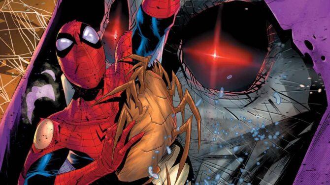 spider-man peccati dal passato nick spencer