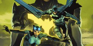 batman catwoman 4 panini